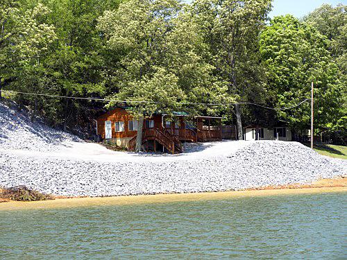 The Great Escape Cabin