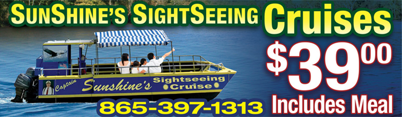 Sunshines Sightseeing Cruises